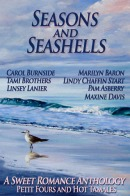Cover art for Seasons and Seashells anthology