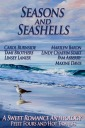Cover art for Seasons and Seashells anthology