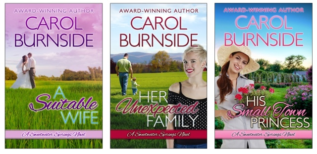 SSSeries covers_CBurnside