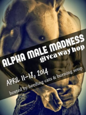 alpha male big to use