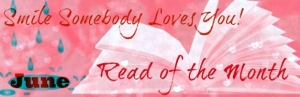 ASW: June 2014 Book of the Month!