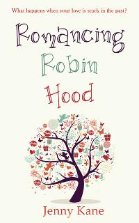 romancing robin hood